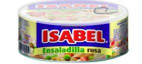 Isabel renueva su apuesta por las ensaladas