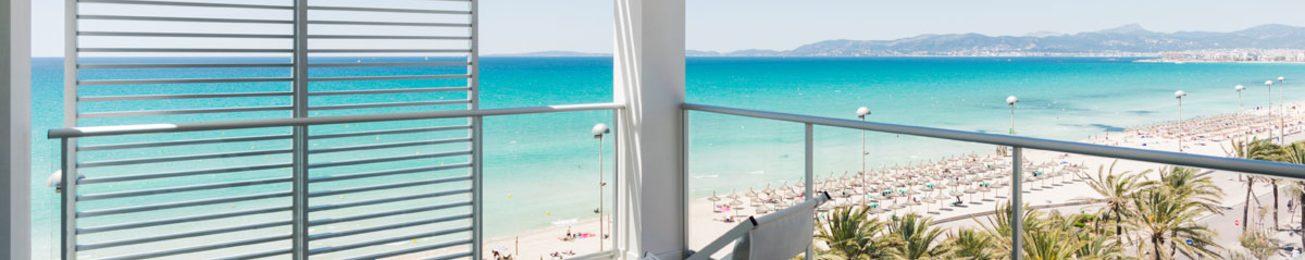 Informe de Hotelería Vacacional en Baleares 2016