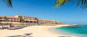 Informe de Hotelería Vacacional en Canarias 2016