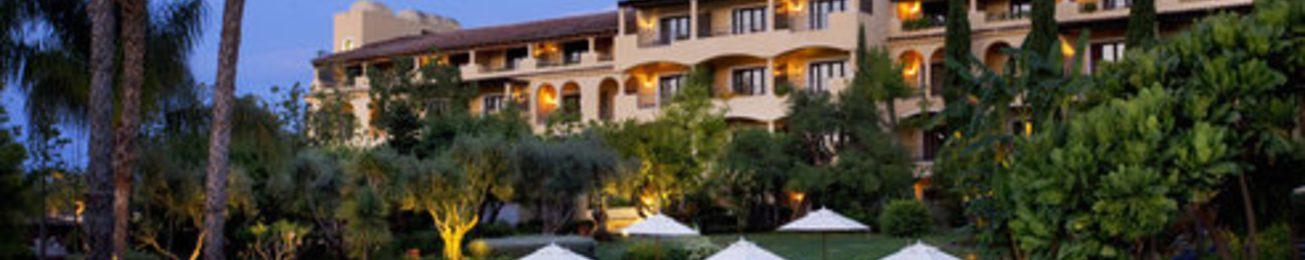 Informe de Hotelería Vacacional en Andalucía 2016