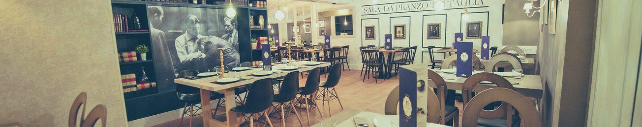 Informe de Restaurantes Temáticos Italianos 2016