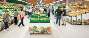 Informe 2016 del sector de la distribución alimentaria en Cataluña