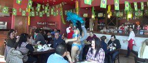 Informe de Restaurantes Temáticos Brasileños 2016