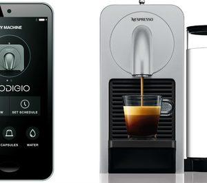 Nespresso Prodigio, la cafetera conectada - Noticias de Electro en ...