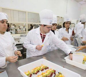 La UTE Serunión-Gustauria se adjudica un servicio de comidas a domicilio