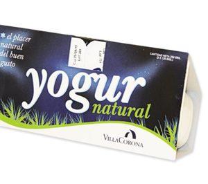 El Burgo ultima el lanzamiento de su nueva gama de yogures