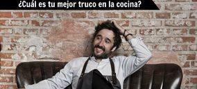 Diego Guerrero, embajador de AEG, comparte sus trucos de cocina
