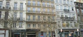 Catalonia asume un hotel europeo de Carey