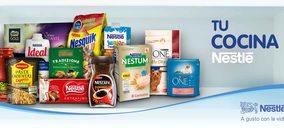 Nestlé acelera su crecimiento en España