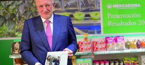 Mercadona sigue mejorando sus cifras en 2015