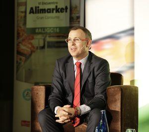 Jesús Bermejo (Carrefour): La franquicia Carrefour Express tiene la rentabilidad más alta por superficie