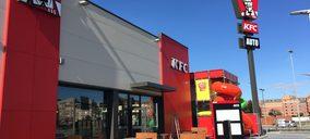 KFC hace su entrada en una nueva comunidad