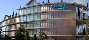 Grupo Sanitas crece un 9% en España y Chile