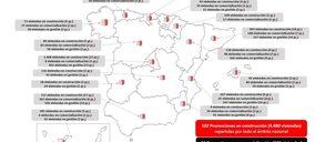 Altamira proyecta 8.000 nuevas viviendas hasta 2018