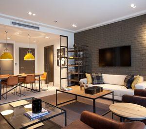 Núñez i Navarro presenta sus apartamentos urbanos