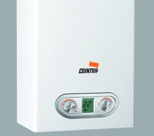 cointra lanza la gama de calentadores 39 supreme plus