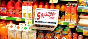 Soysuper añade una nueva función para saber qué supermercado entrega la compra antes