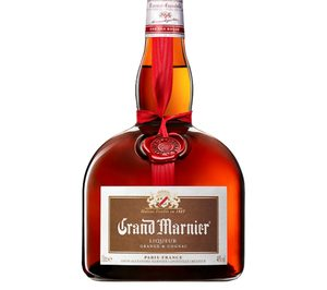 Campari lanza una opa sobre Grand Marnier por 684 M€