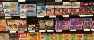 Informe 2016 del mercado de alimentación saludable