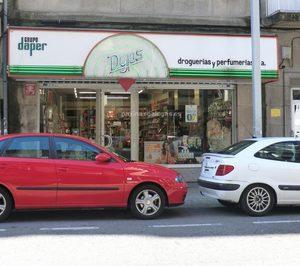 La gallega D.S. Salgado baja ventas en 2015