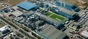 International Paper acuerda la adquisición de la fábrica de papel de Holmen en Madrid