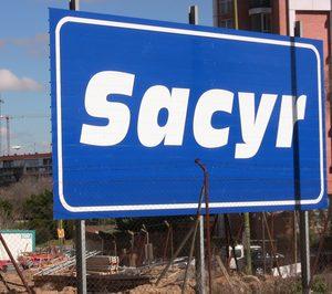 Sacyr construcci n presenta un ere para 347 empleados - Constructoras en valladolid ...