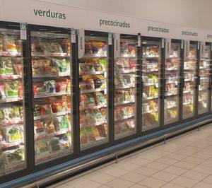 Precocionados congelados: Findus se cuela entre las pizzas de Nestlé y Oetker