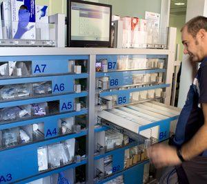 Desestimado el recurso de Nuevo Hospital de Burgos por la demanda de la logística Cogesa