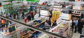 Mercarural finalizó 2015 con diez tiendas de alimentación