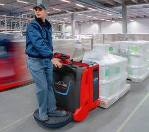 La logística de consumo volvió a crecer en 2015