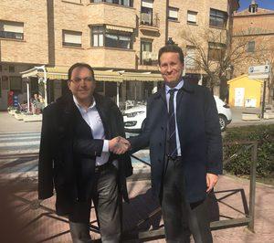 Aralia se adjudica la gestión de la residencia geriátrica de Argés