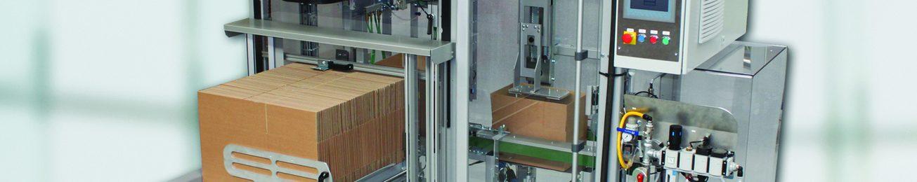 Informe 2016 del sector de Maquinaria de Final de Línea