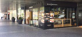 Más Q Menos abre su restaurante número 12 en la ciudad de Madrid