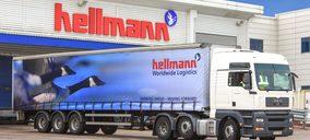 Hellmann afianza su alianza con TXT y traslada su sede