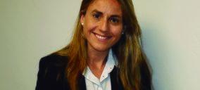 Tesa Díaz-Faes, nueva directora de comunicación de Nueva Pescanova