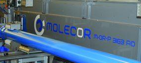 Molecor levantará una fábrica en Sudáfrica