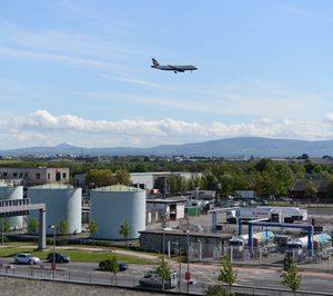 CLH gestionará y ampliará la terminal de combustibles del aeropuerto de Dublín