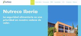 Nutreco Iberia presenta su nueva web