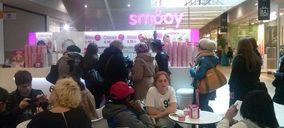 Smöoy se estrena en Francia con aperturas en París y Estrasburgo