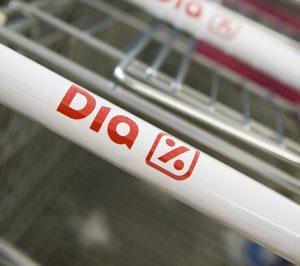 DIA lleva su tienda online a Valencia y Alicante