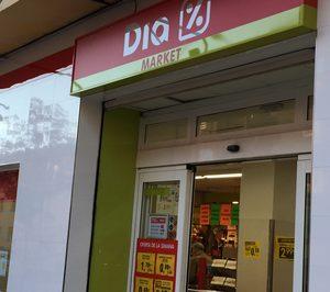 DIA alcanza los 2.000 establecimientos franquiciados en España
