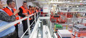 Eroski traspasa a Supersol su plataforma logística de Málaga