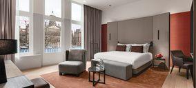 NH Hotel Group extiende su enseña Collection por Europa