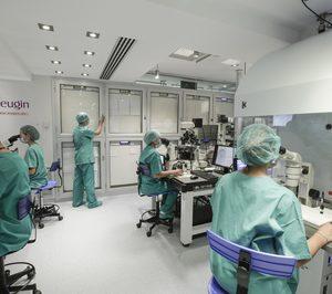Eugin ultima la apertura de una nueva clínica en nuestro país