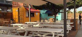 El C.C. Bonaire presenta su nueva oferta de restauración en The Food Gallery