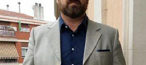 Iván Salvado Monterde, director general de operaciones de Grupo Tragaluz
