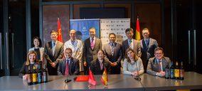 Grupo Faustino amplía su acuerdo comercial con el grupo chino Cofco