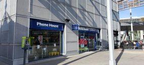 The Phone House abrirá nueve tiendas en los centros comerciales Carmila
