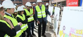 El nuevo Hospital de Toledo contará con 15.000 m2 más de hospitalización y 800 camas