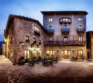Costa brava verd hotels se expande a la provincia de for Buscador de hoteles en barcelona